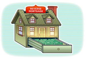 A Reverse Mortgage Home Purchase