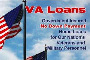 VA Loan for Veterans