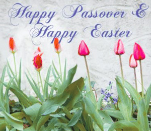Easter and Passover in Miami
