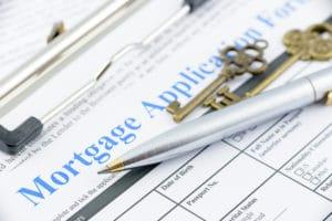 Miami home loan applications